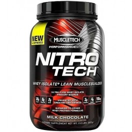 MuscleTech Nitro-Tech Performance Series 0,92 кг