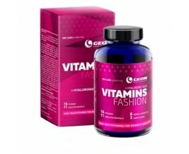 Geon Vitamins Fashion 120 капс